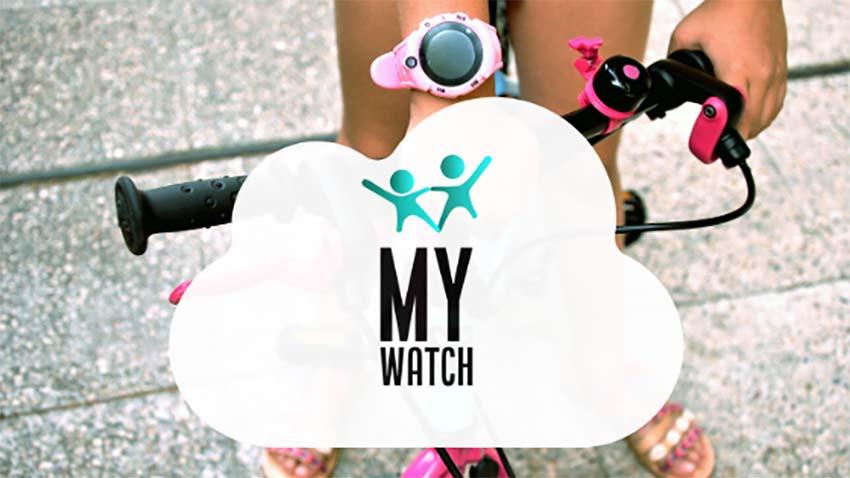 my watch reloj gps para ninos
