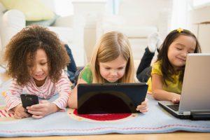 7 consejos sobre como regular el uso de la tecnologia en niños