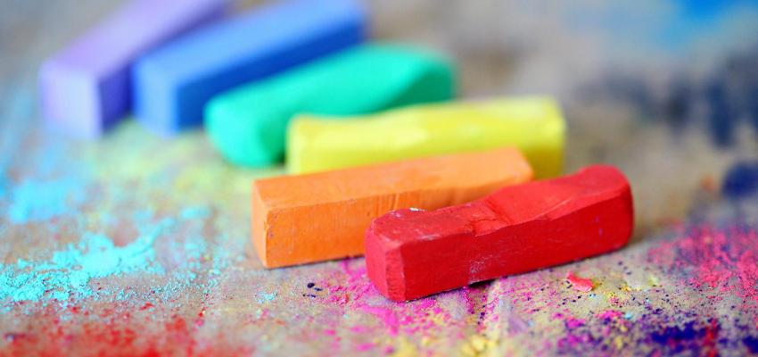 como fomentar la creatividad en los ninos