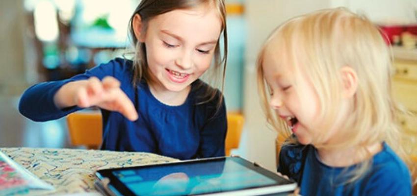 ¿Cómo afecta la tecnología a tus hijos? Todo lo que debes saber sobre Niños y la era tecnológica