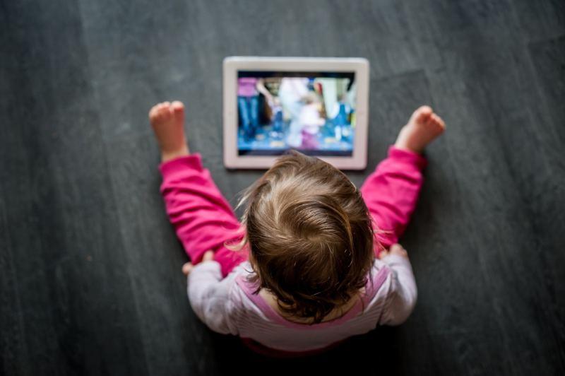 Tecnologia aliada Contra la Obesidad Infantil