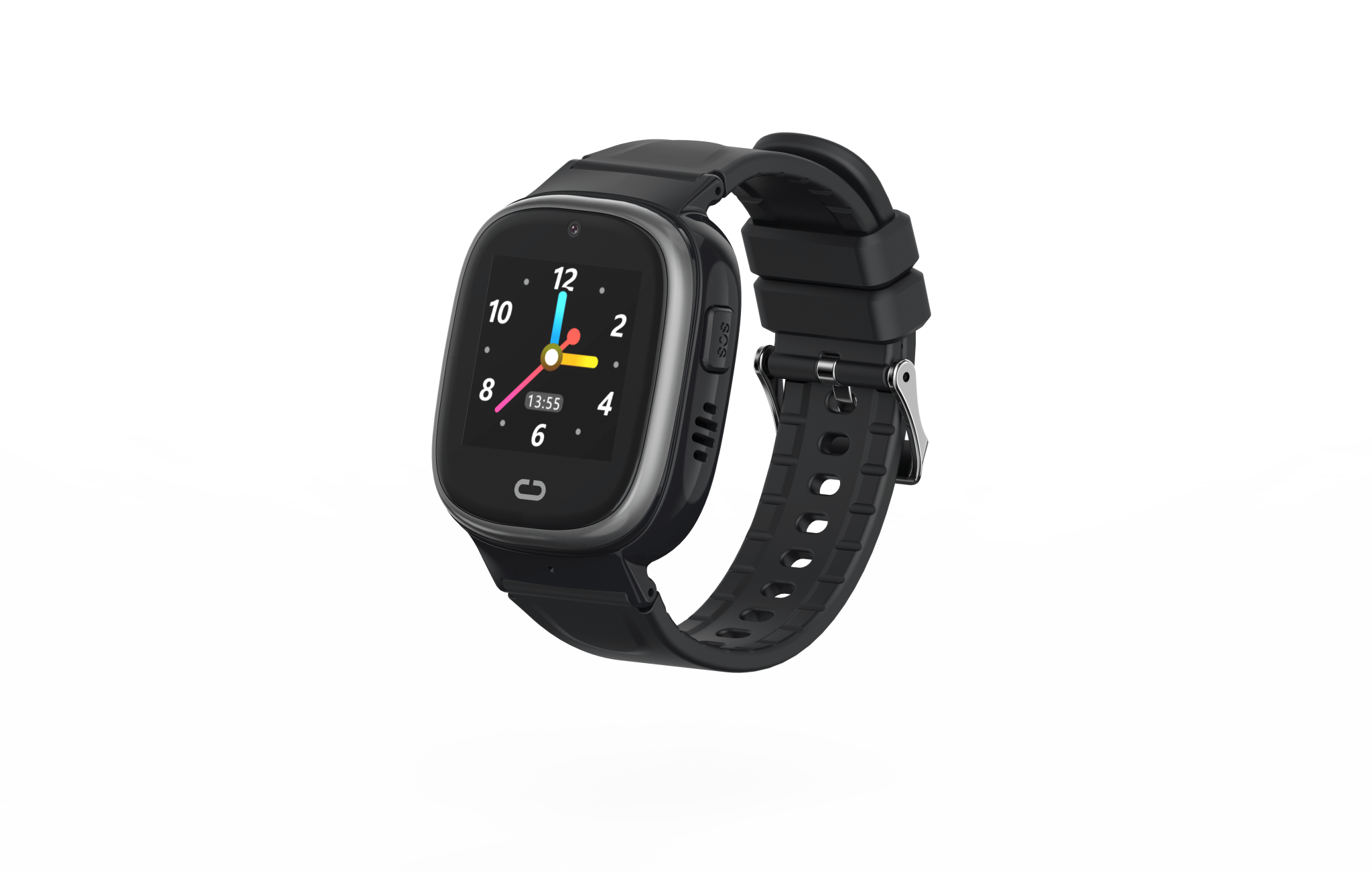 My Watch TD36 negro