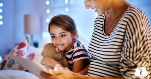 Cuentos infantiles interactivos My Smart Watch